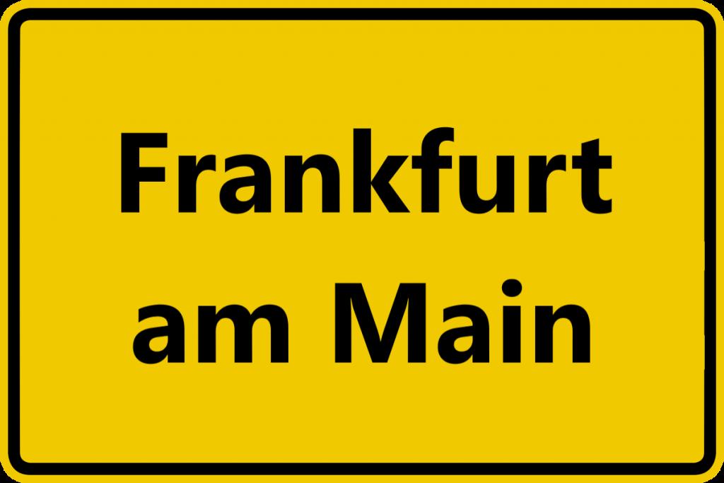 Tatortreinigung Lipka Frankfurt am Main