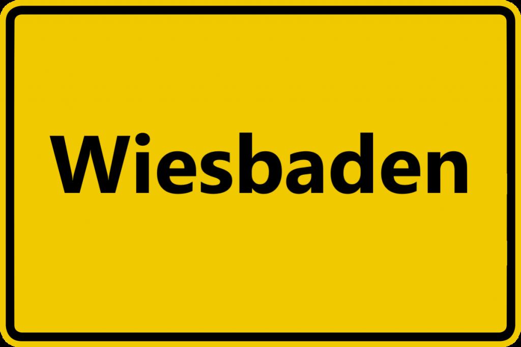 Tatortreinigung Lipka Wiesbaden