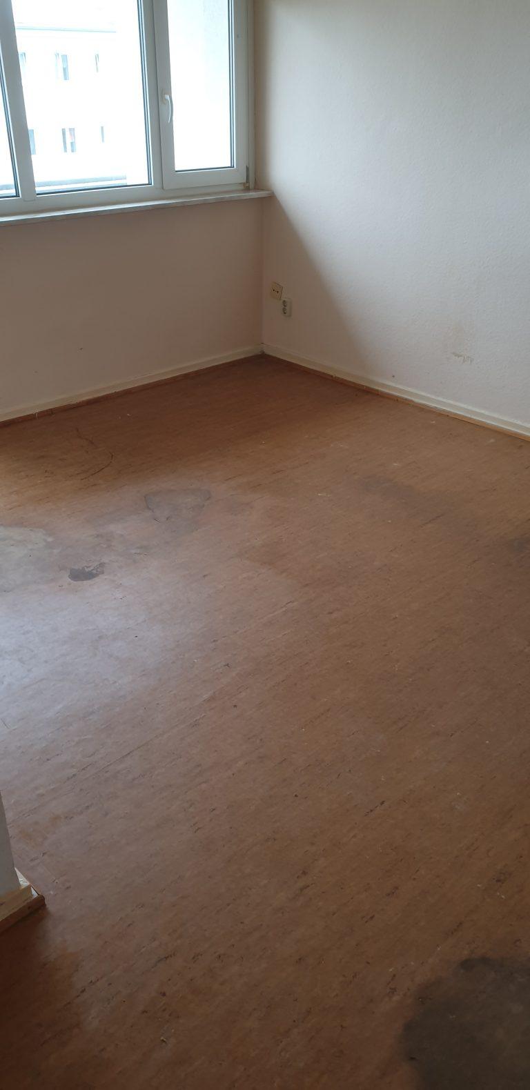 Tatortreinigung Lipka Messie Beispiel Wohnung 10