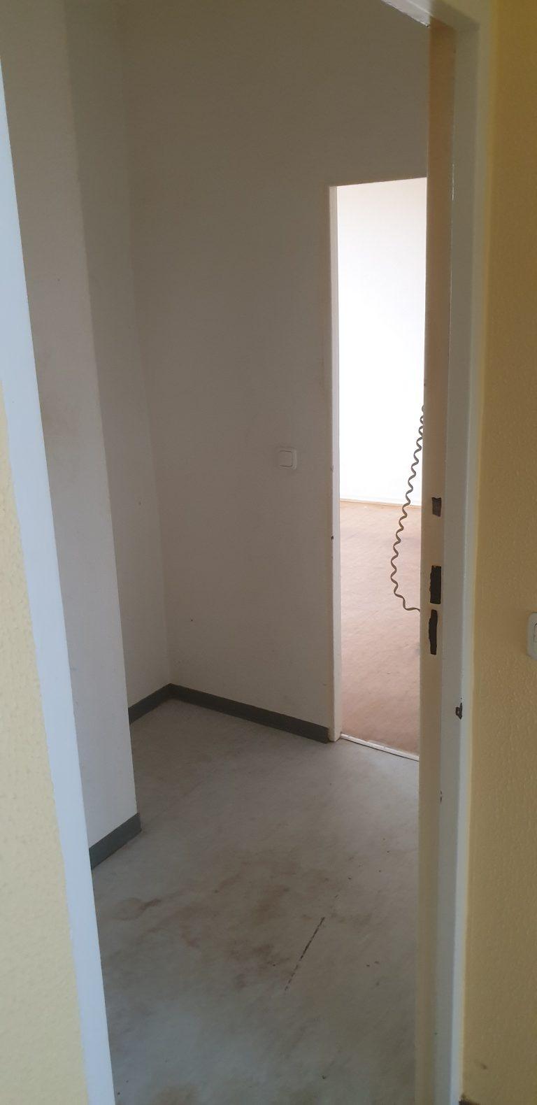 Tatortreinigung Lipka Messie Beispiel Wohnung 11