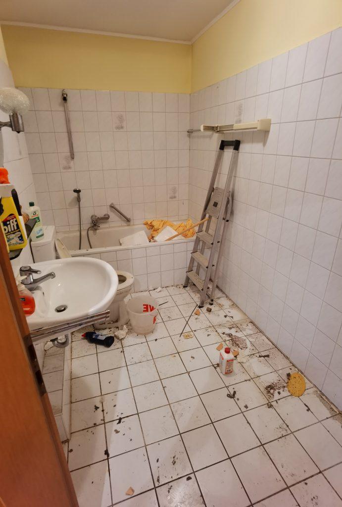 Tatortreinigung Lipka Messie Tatort Reinigung